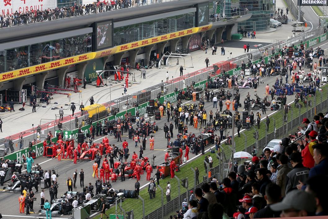 La Formula 1 e il budget cap da 145 milioni di dollari