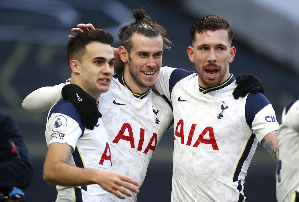 Il ritorno di Gareth Bale
