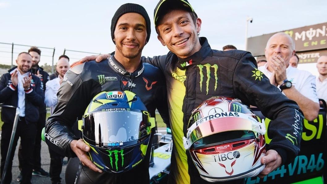 La Formula 1 e il legame ancora più stretto con la MotoGp