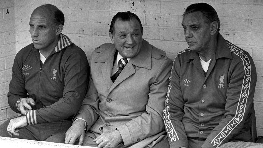 Liverpool 1976: tra Paisley e Keegan ecco come è nato un ciclo vincente