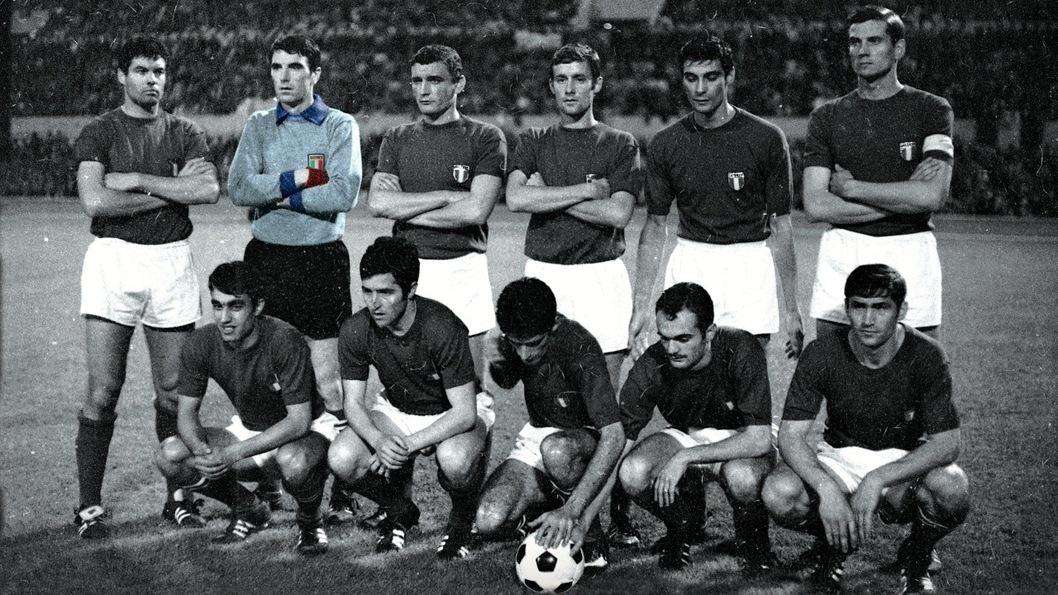Dino Zoff: «Nell'Europeo '68 un successo incredibile!»