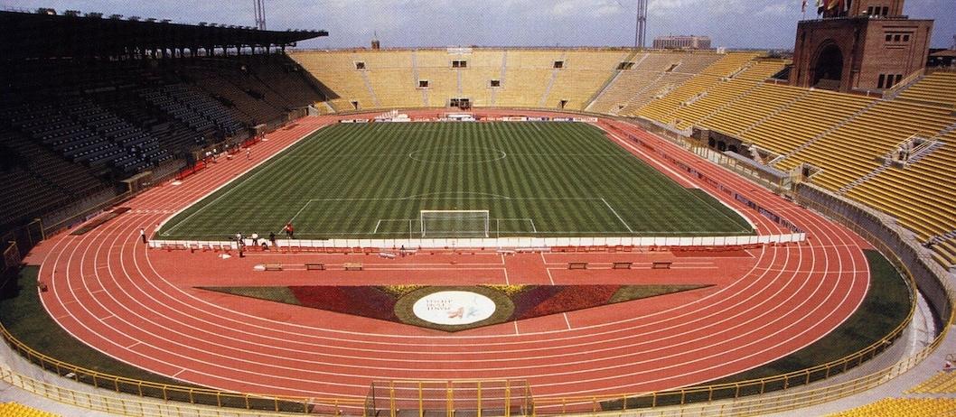 Dal Littoriale al Dall'Ara: lo stadio di Bologna e la sua storia