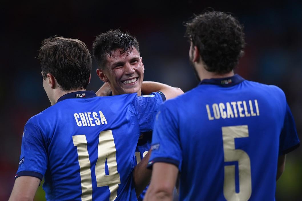 Italia-Austria, la storia siamo noi
