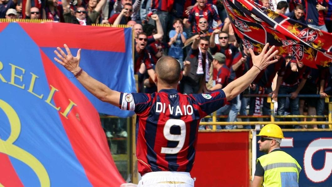 Marco Di Vaio: i 45 anni di un attaccante giramondo