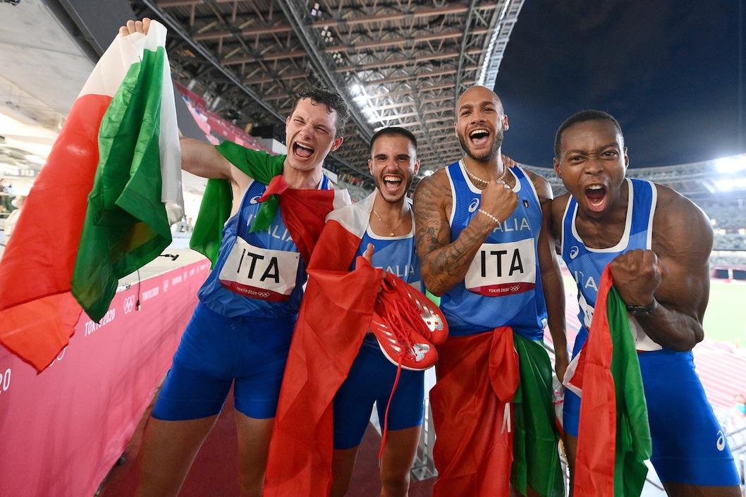 Tokyo 2020, la migliore Italia di sempre?