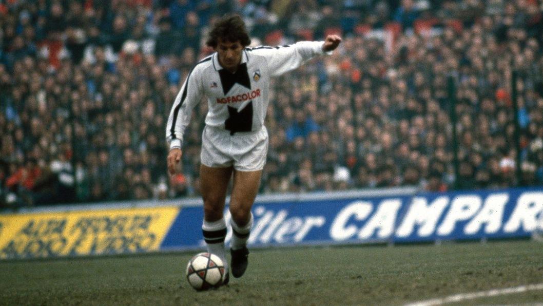 Calciomercato: l'inimmaginabile approdo di Zico all'Udinese